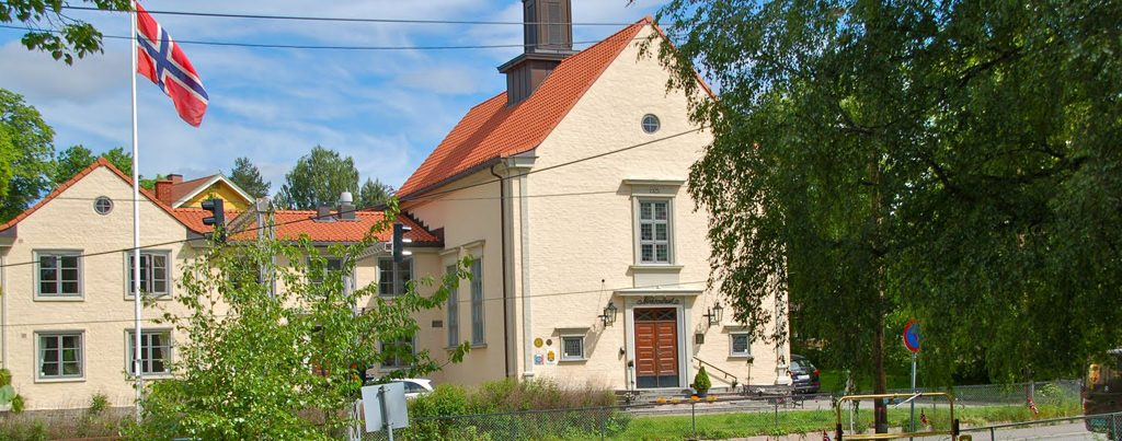 Nordstrandhuset
