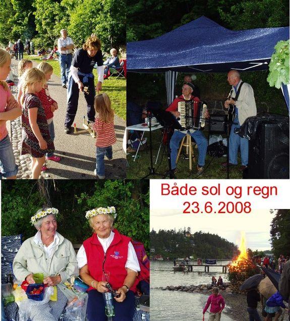 St. Hans Nordstrand Bad 2008