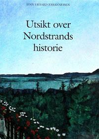 Forside Nordstrandboken